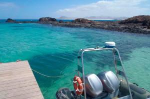 Licencia de Navegación en vacaciones