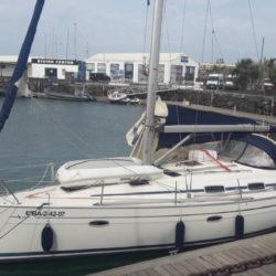 Navegar, Academia náutica Lanzarote